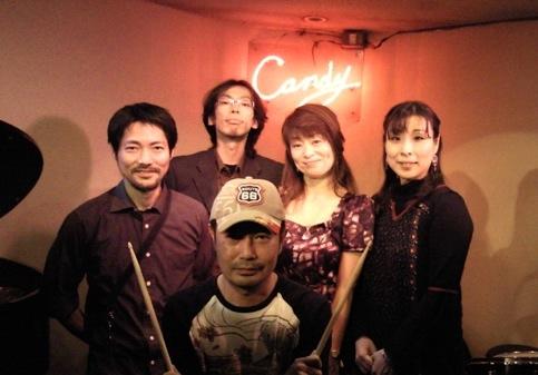 2010.11.16Candyサコちゃん