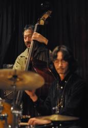 2010.11.25ひろみちゃんカルテット5
