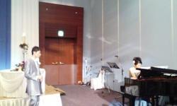 2010.11.28裕子さん披露宴3