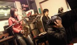 2011.1.22デモ録音7