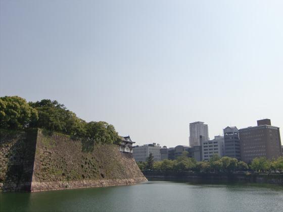大阪城公園2011春06
