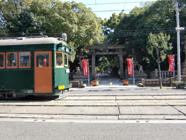 阪堺電車2-5