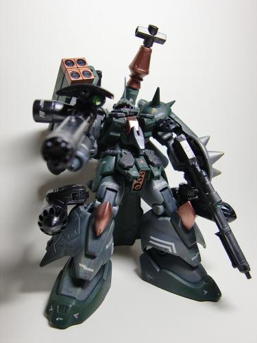 FAザク改F-Plus2