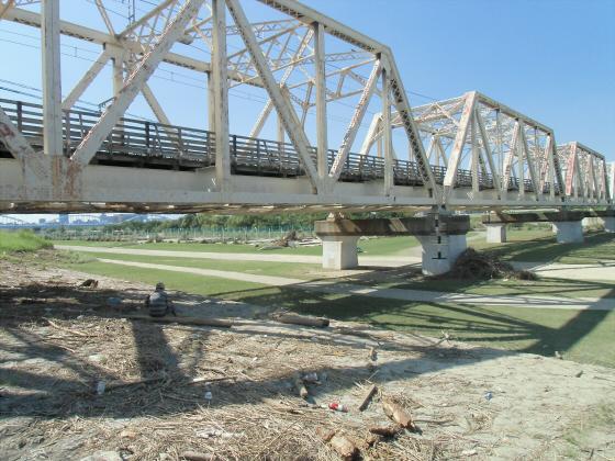 赤川仮橋9月下旬1-03