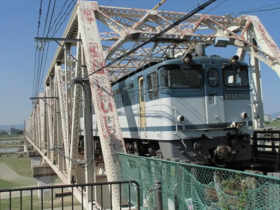 赤川仮橋9月下旬1-33