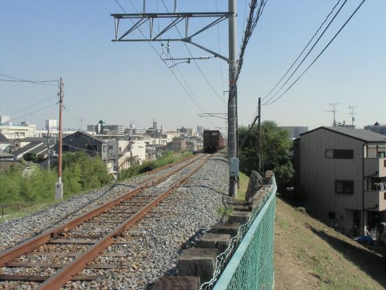 赤川仮橋9月下旬1-34