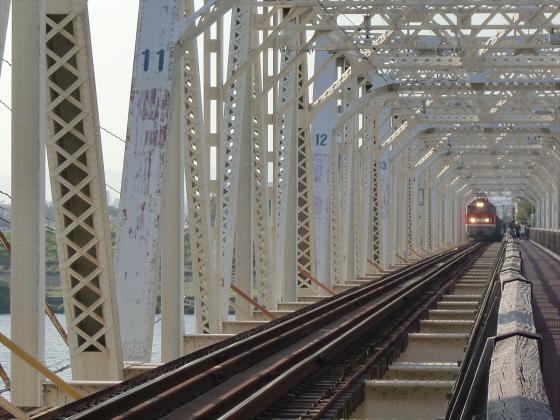 赤川仮橋2013年7月8月-06