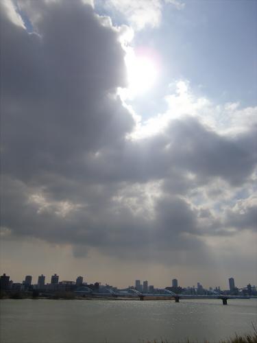 城東貨物赤川橋梁2013-13