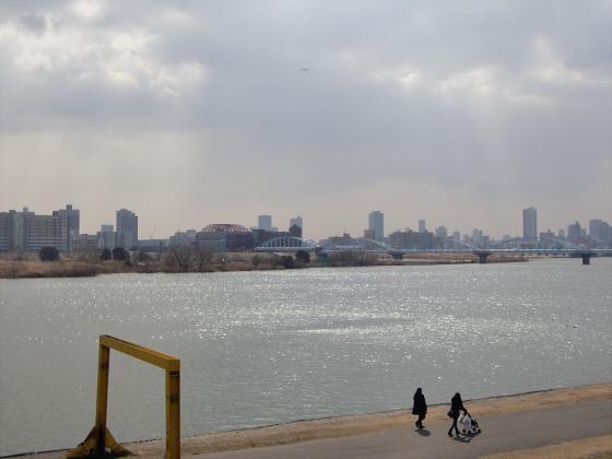 城東貨物赤川橋梁2013-22