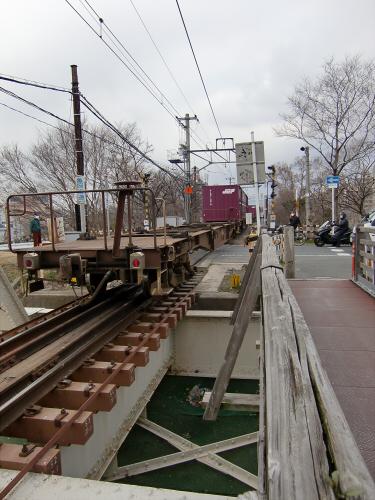 城東貨物赤川橋梁2013-29