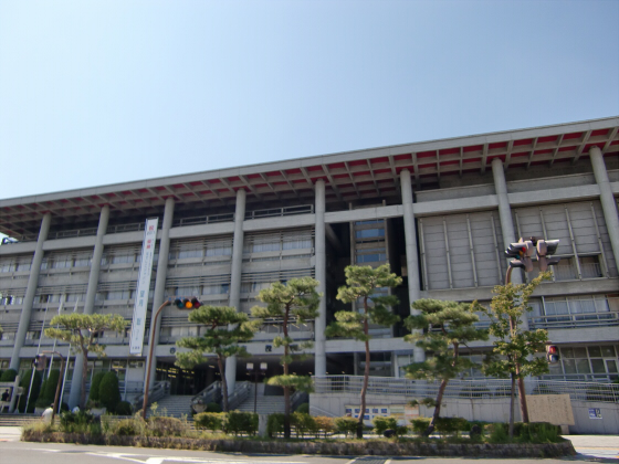 京阪石山坂本線別所駅01