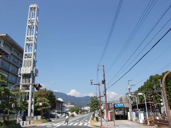 京阪石山坂本線別所駅02