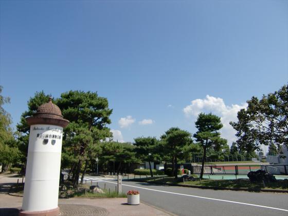 京阪石山坂本線別所駅03