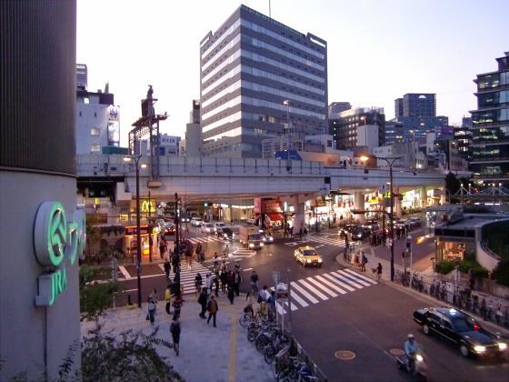 日本橋の道具屋筋ほか12