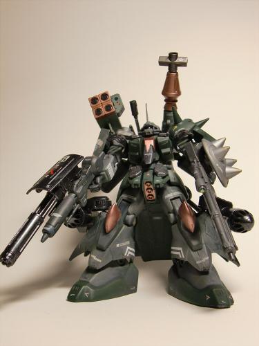 FAザクⅢ改F01