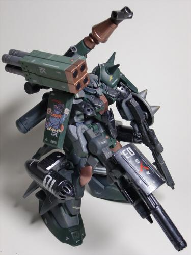 FAザクⅢ改F02