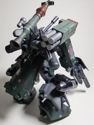 FAザクⅢ改F03