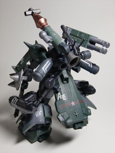 FAザクⅢ改F04