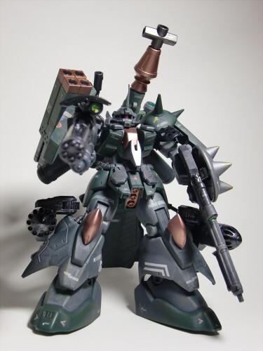 FAザクⅢ改F05