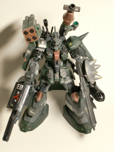 FAザクⅢ改F06
