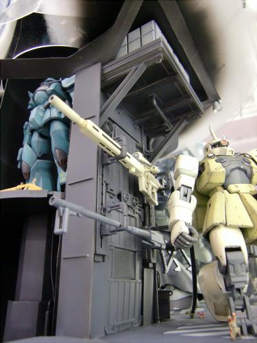 電撃ガンプラ王2013-10