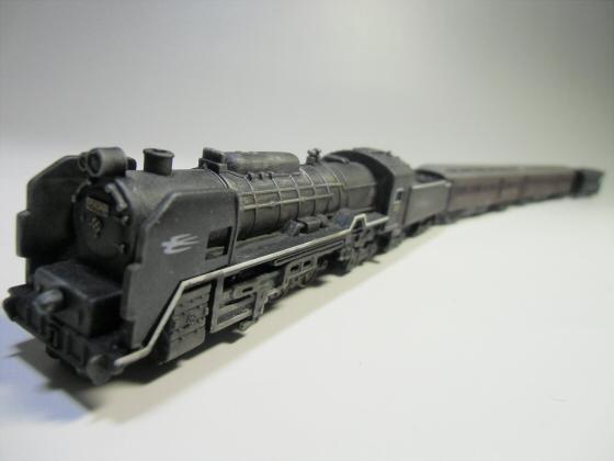 日本の貨物・・・模型ほか04
