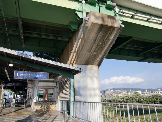 近鉄澱川橋梁02
