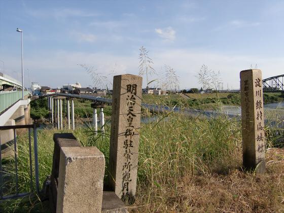 近鉄澱川橋梁06