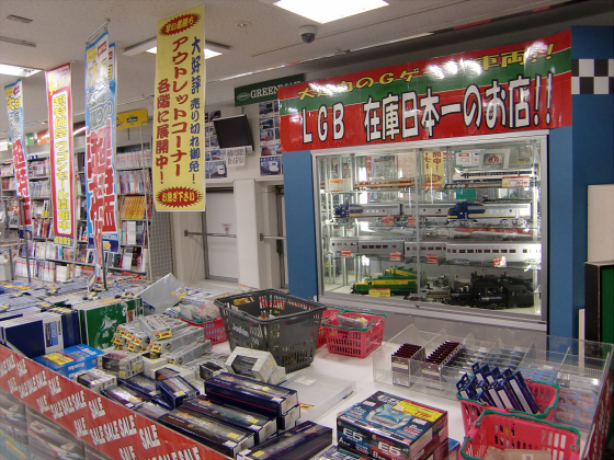 日本橋スーパーキッズランド本店04