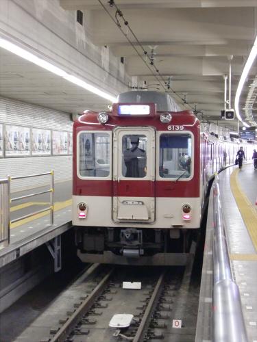 近鉄南大阪線のドヤ顔03