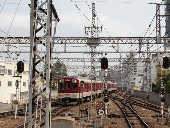 近鉄南大阪線のドヤ顔04