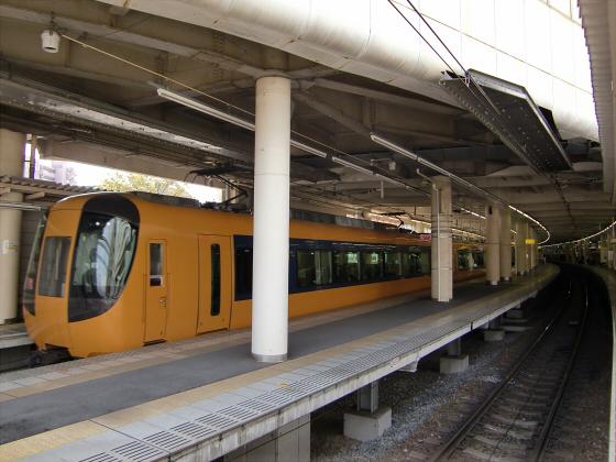 近鉄南大阪線のドヤ顔05