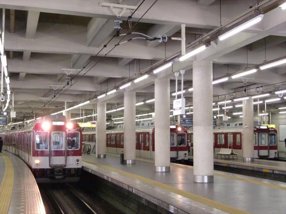 近鉄南大阪線のドヤ顔06