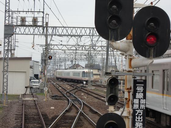 近鉄南大阪線のドヤ顔08