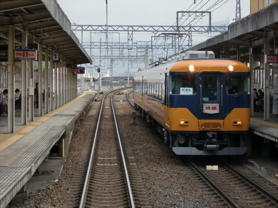 近鉄南大阪線のドヤ顔09