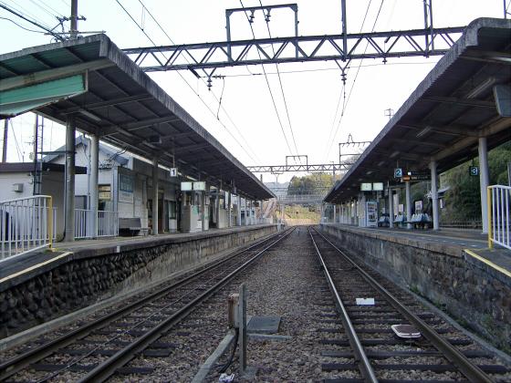 近鉄南大阪線のドヤ顔10