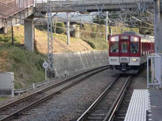 近鉄南大阪線のドヤ顔12
