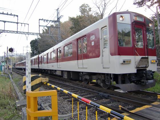 近鉄南大阪線のドヤ顔16