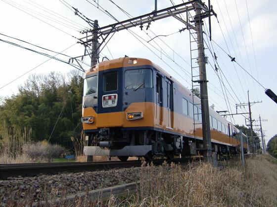 近鉄南大阪線のドヤ顔17