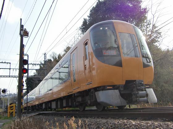 近鉄南大阪線のドヤ顔18