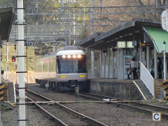 近鉄南大阪線のドヤ顔19