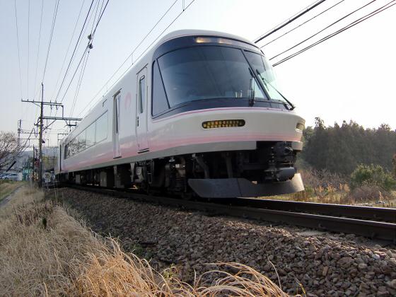近鉄南大阪線のドヤ顔20