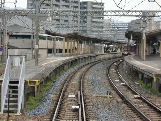 近鉄南大阪線走行中17