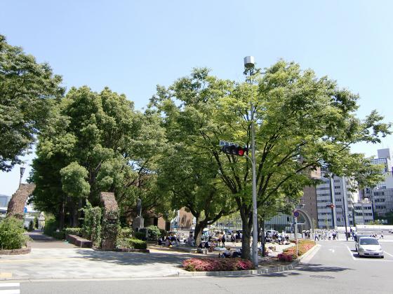 大阪市中央公会堂04