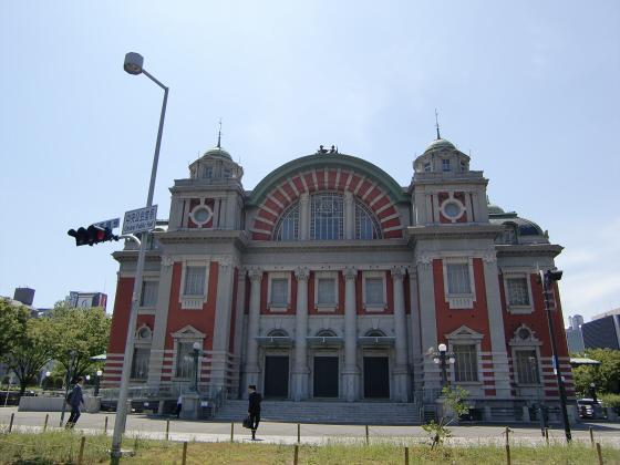 大阪市中央公会堂05