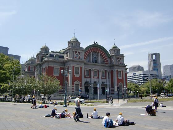 大阪市中央公会堂06