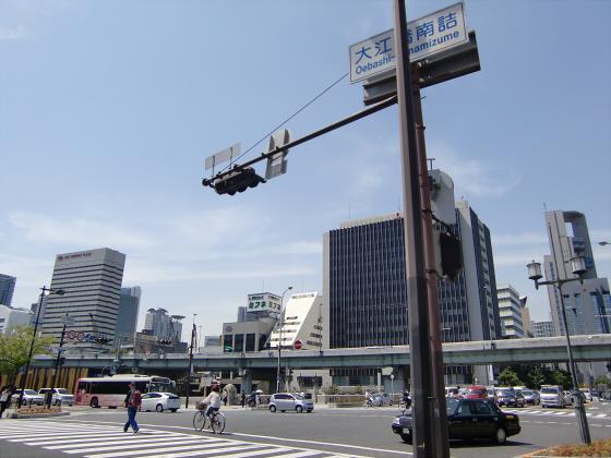 大阪市中央公会堂13