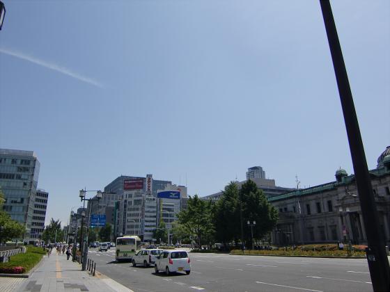 大阪市中央公会堂15