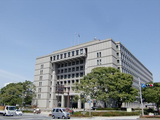大阪市中央公会堂17