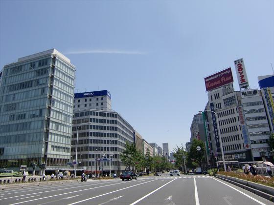 大阪市中央公会堂18